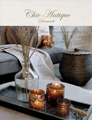 Chic Antique AW2021
