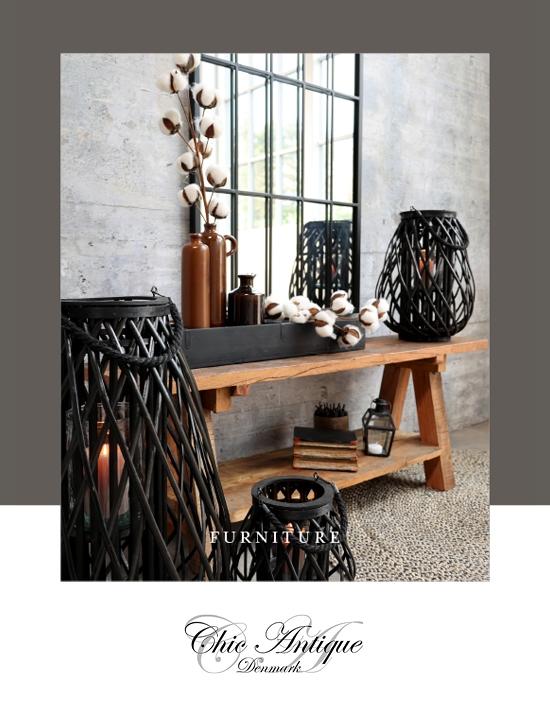 Chic Antique Furniture