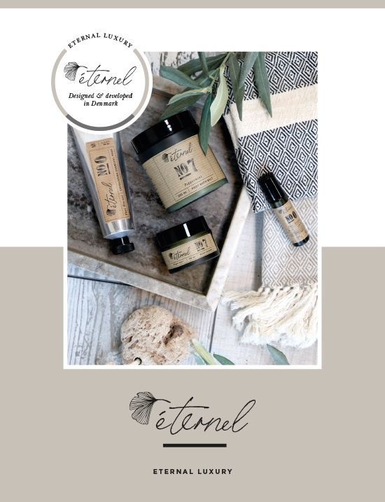 Éternel Beauty Products