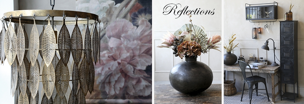 Reflections by Chic Antique - AW20